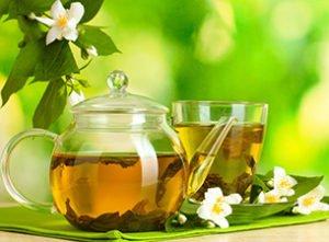 دمنوش های گیاهی و طبیعی گل شفا