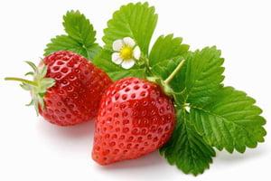 خواص درمانی توت فرنگی و اثرات آن بر سلامتی