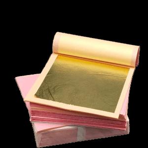ورق طلا نانو گلد خوراکی
