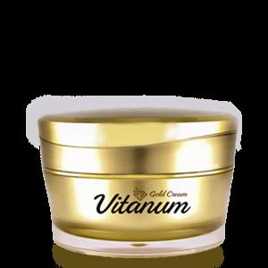 کرم طلا ویتانوم با خاصیت جوان سازی پوست