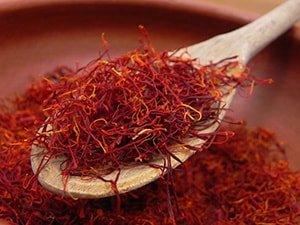iLuxuryMarket Saffron