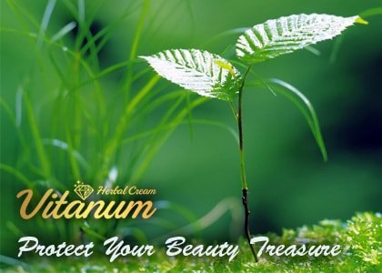 Vitanum Skin Rejuvenation Package